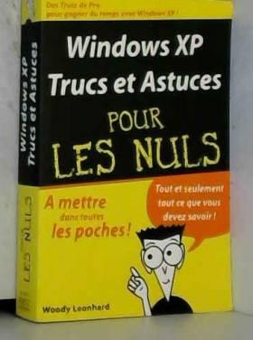 Windows XP trucs et astuces...