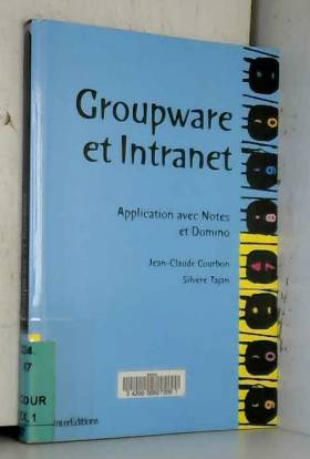 GROUPWARE ET INTRANET....
