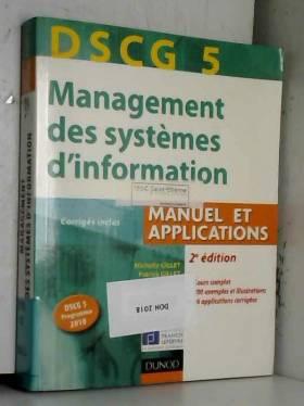 DSCG 5 - Management des...