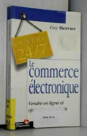 Le Commerce électronique :...