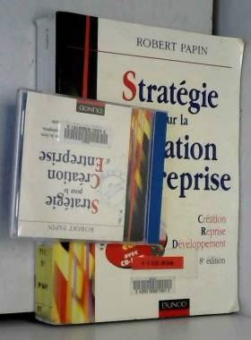 STRATEGIE POUR LA CREATION...
