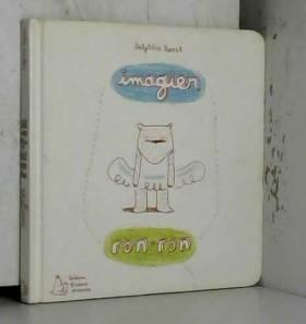 Imagier ron-ron