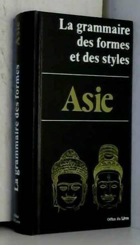 La Grammaire des formes et...
