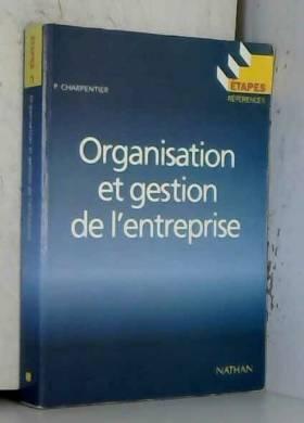 Organisation et gestion de...