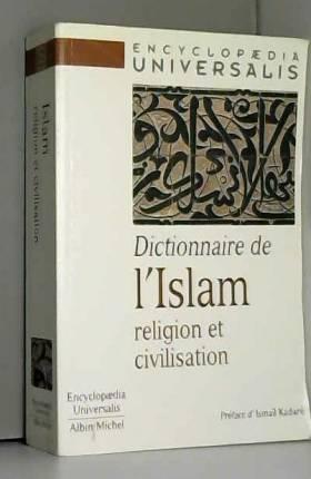 Dictionnaire de l'islam :...