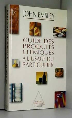 Guide des produits...