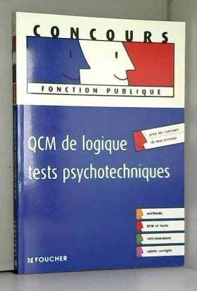 QCM de logique, tests...