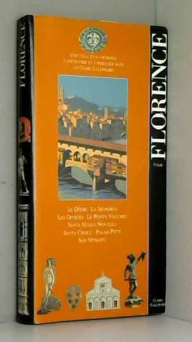 Florence (ancienne édition)