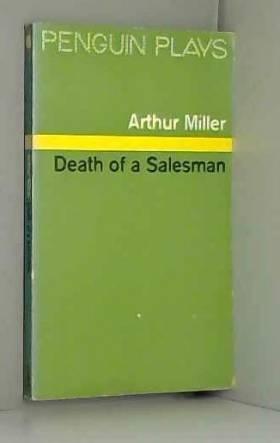Death of a Salesman...