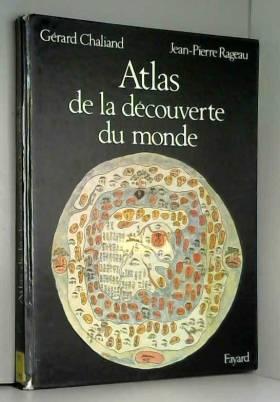 Atlas de la découverte du...