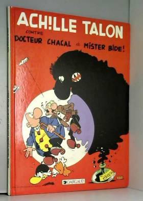 Achille Talon contre...