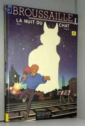 Broussaille - tome 3 - LA...