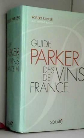 Guide Parker des vins de...