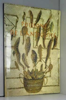 Poissons de l'Antiquité :...