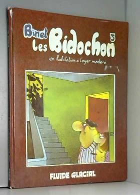 Les Bidochon, tome 3 : En...