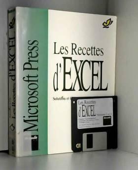 LES RECETTES D'EXCEL