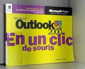 Microsoft Outlook 2000 en...