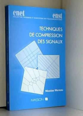 Techniques de compression...
