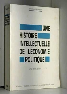 Une histoire intellectuelle...