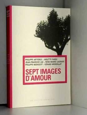 Sept images d'amour