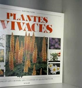 Savoir Faire : Plantes vivaces