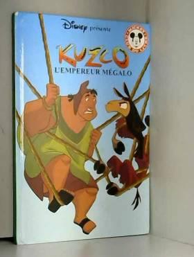 Disney - Kuzco, l'empereur mégalo