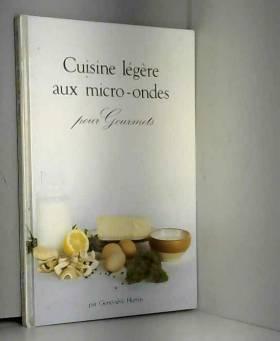 Cuisine légère aux...
