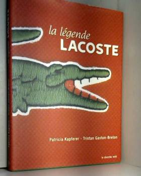 La Légende Lacoste