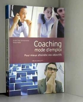 Coaching mode d'emploi :...