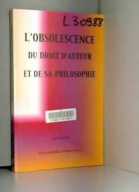 L'obsolescence du Droit...