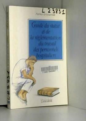 Guide du statut et de la...