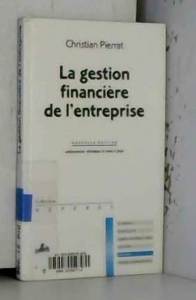 GESTION FINANCIERE ENTREPRISE