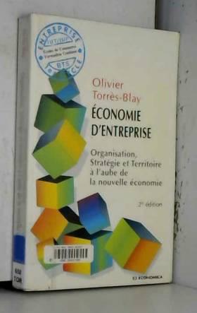 Economie d'entreprise :...