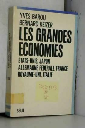 Les grandes économies /...