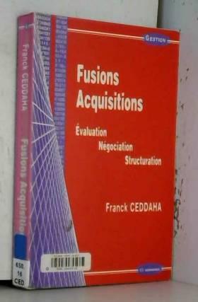 Fusion-acquisition :...