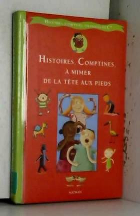 Histoires, comptines, à...