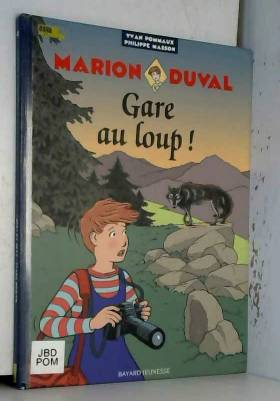 Marion Duval, tome 12 :...