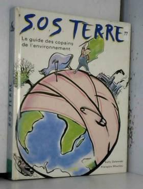 François Moutou - SOS terre