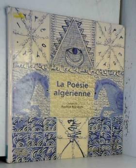 La Poésie algérienne