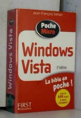 Jean-François Sehan - Windows Vista