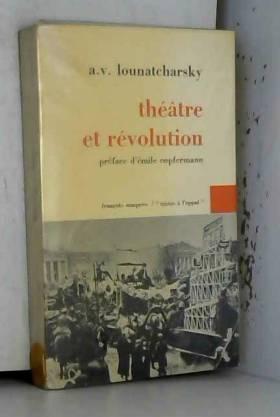 Theatre et revolution