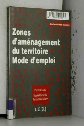 ZONES D'AMENAGEMENT DU...