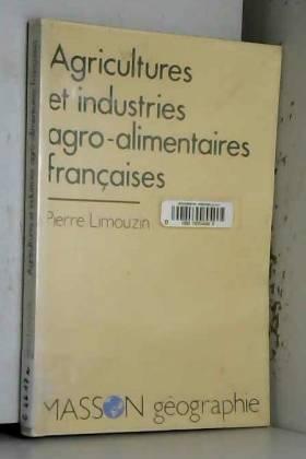 Agricultures et industries...