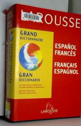 Grand dictionnaire :...