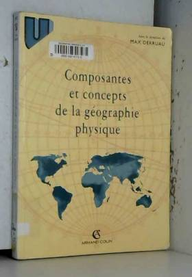 Composantes et concepts de...