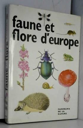 Faune et flore d'Europe