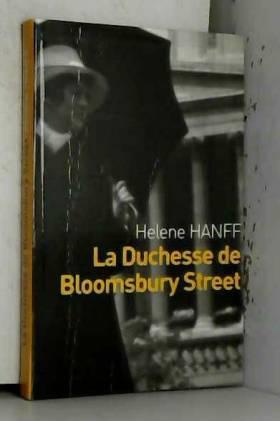 La duchesse de Bloomsbury...