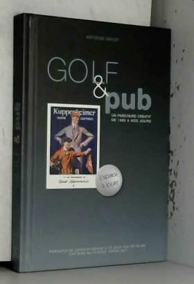 Antoine Davot - Golf & Pub