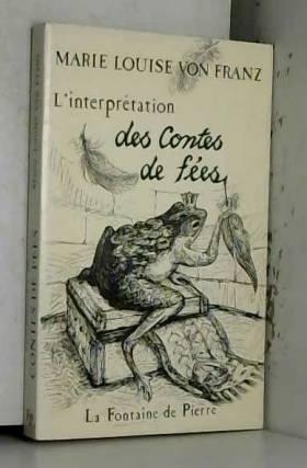 L'Interprétation des contes...