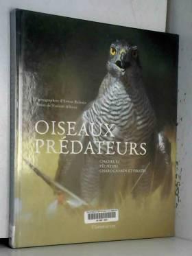 Oiseaux prédateurs,...